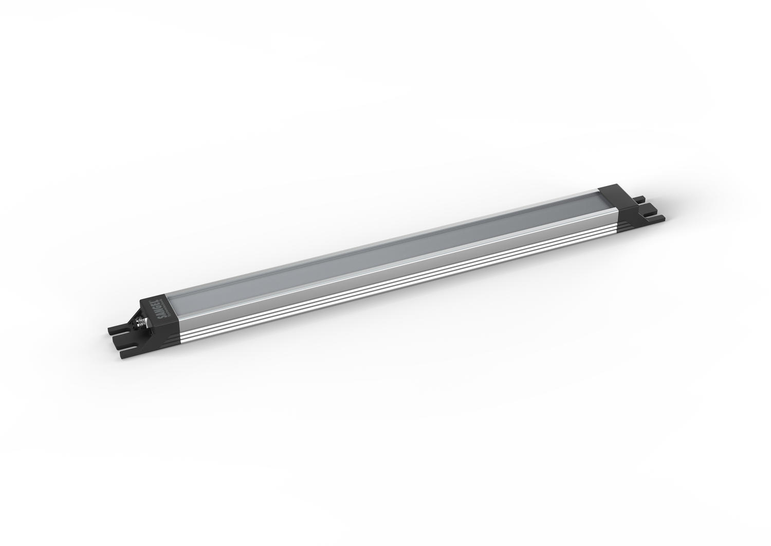 LED surface mounted luminaire SL