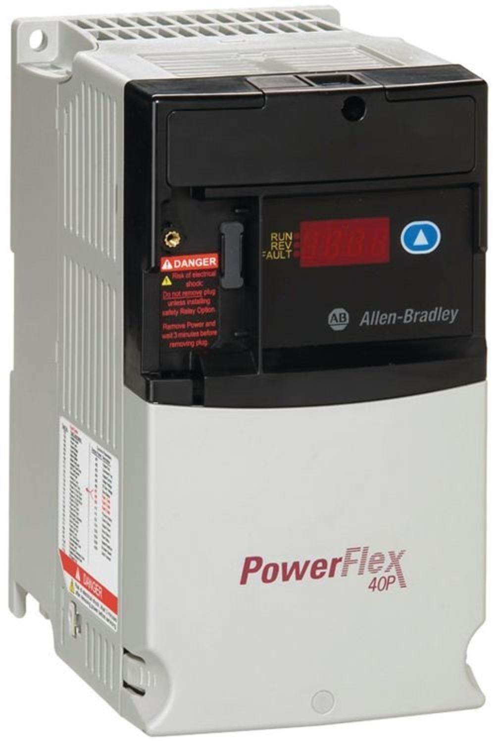 PowerFlex 40P