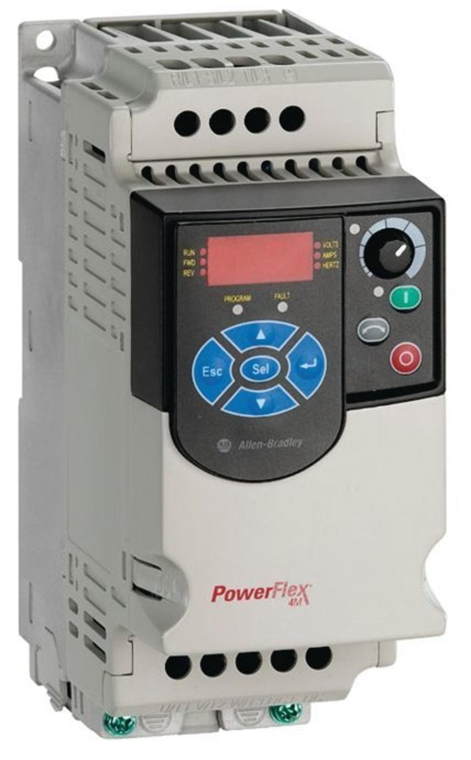 PowerFlex 4M