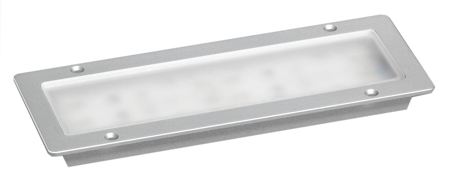 LED Integrated Luminaire