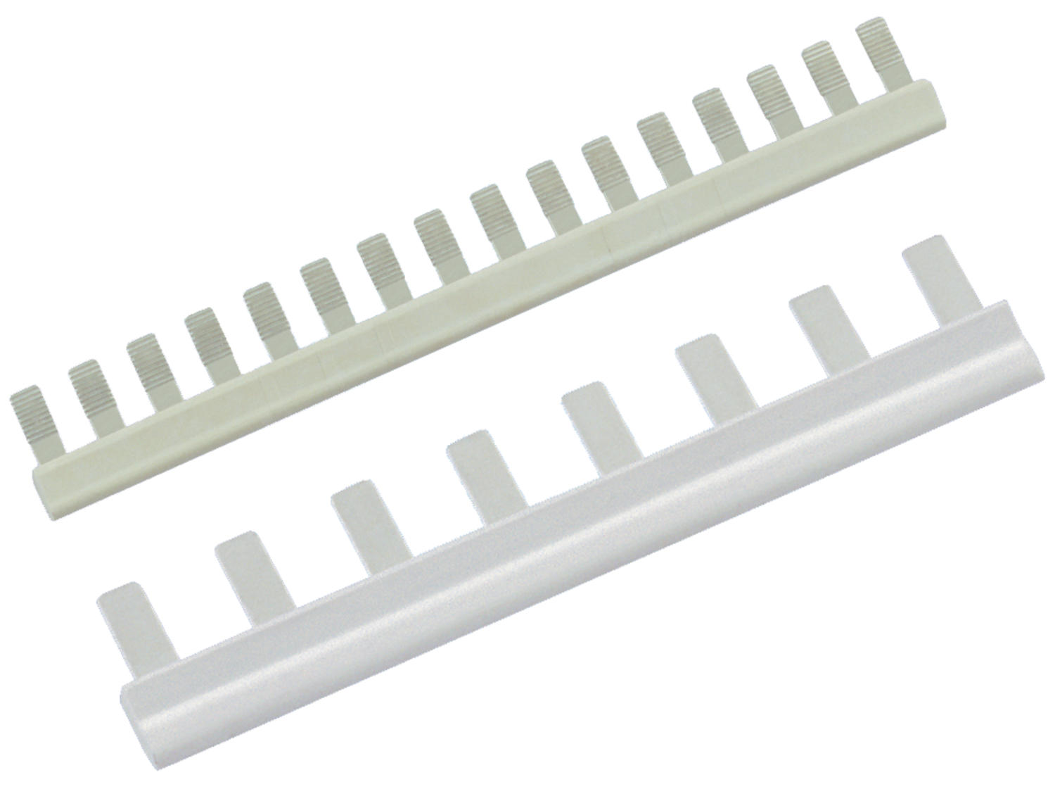Stappable comb 8 and 16;